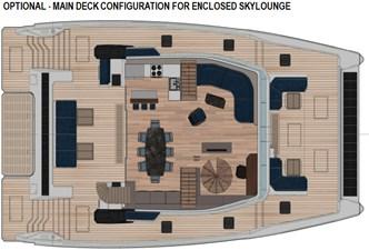 2023 Alva Yachts Ocean Eco 60 17