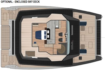 2023 Alva Yachts Ocean Eco 60 18