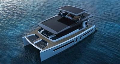 2023 Alva Yachts Ocean Eco 54 1 2023 Alva Yachts Ocean Eco 54 2023 ALVA YACHTS Ocean Eco 54 Motor Yacht Yacht MLS #273441 1