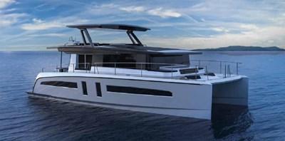 2023 Alva Yachts Ocean Eco 54 3 2023 Alva Yachts Ocean Eco 54 2023 ALVA YACHTS Ocean Eco 54 Motor Yacht Yacht MLS #273441 3