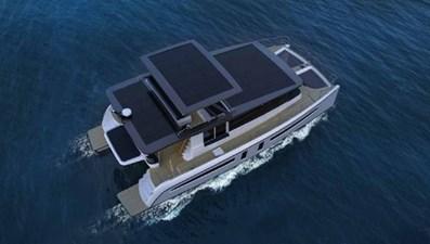 2023 Alva Yachts Ocean Eco 54 5 2023 Alva Yachts Ocean Eco 54 2023 ALVA YACHTS Ocean Eco 54 Motor Yacht Yacht MLS #273441 5
