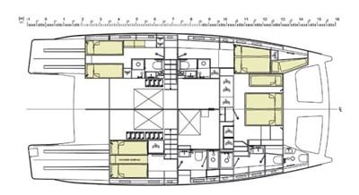 2023 Alva Yachts Ocean Eco 54 8