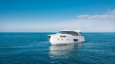 2023 Greenline 45 Coupe 0 2023 Greenline 45 Coupe 2023 GREENLINE 45 Coupe Trawler Yacht Yacht MLS #273444 0