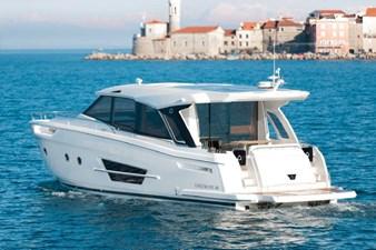 2023 Greenline 45 Coupe 1 2023 Greenline 45 Coupe 2023 GREENLINE 45 Coupe Trawler Yacht Yacht MLS #273444 1