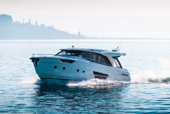 2023 Greenline 45 Coupe 5 2023 Greenline 45 Coupe 2023 GREENLINE 45 Coupe Trawler Yacht Yacht MLS #273444 5