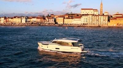 2023 Greenline 48 Coupe 0 2023 Greenline 48 Coupe 2023 GREENLINE 48 Coupe Trawler Yacht Yacht MLS #273447 0