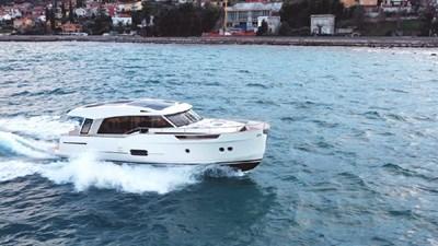 2023 Greenline 48 Coupe 2 2023 Greenline 48 Coupe 2023 GREENLINE 48 Coupe Trawler Yacht Yacht MLS #273447 2