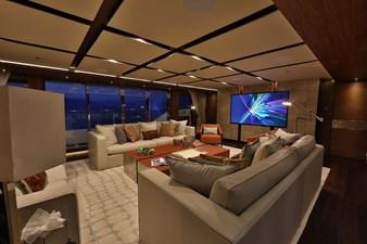 GIAOLA LU 3 GIAOLA LU 2016 BILGIN YACHTS  Motor Yacht Yacht MLS #273450 3