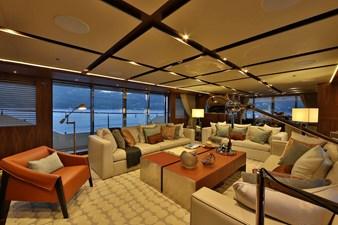 GIAOLA LU 4 GIAOLA LU 2016 BILGIN YACHTS  Motor Yacht Yacht MLS #273450 4