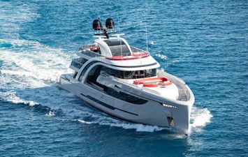 EUPHORIA II 1 EUPHORIA II 2021 MAYRA YACHTS  Motor Yacht Yacht MLS #273459 1