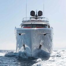 EUPHORIA II 2 EUPHORIA II 2021 MAYRA YACHTS  Motor Yacht Yacht MLS #273459 2