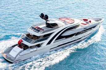 EUPHORIA II 4 EUPHORIA II 2021 MAYRA YACHTS  Motor Yacht Yacht MLS #273459 4