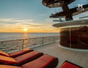 EUPHORIA II 6 EUPHORIA II 2021 MAYRA YACHTS  Motor Yacht Yacht MLS #273459 6