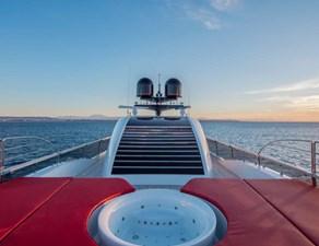 EUPHORIA II 7 EUPHORIA II 2021 MAYRA YACHTS  Motor Yacht Yacht MLS #273459 7