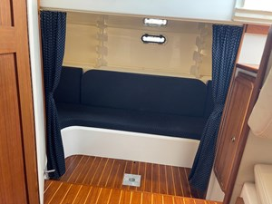 No Name 10 Cabin Reat Bed Seating