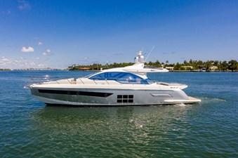 Azimut S6 4 Azimut S6 2019 AZIMUT YACHTS  Motor Yacht Yacht MLS #273463 4