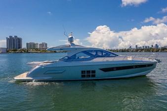 Azimut S6 3 Azimut S6 2019 AZIMUT YACHTS  Motor Yacht Yacht MLS #273463 3