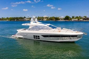 Azimut S6 1 Azimut S6 2019 AZIMUT YACHTS  Motor Yacht Yacht MLS #273463 1