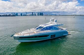Azimut S6 2 Azimut S6 2019 AZIMUT YACHTS  Motor Yacht Yacht MLS #273463 2