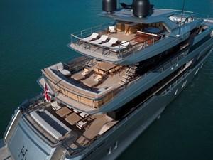 H1 2 H1 2020 SANLORENZO  Motor Yacht Yacht MLS #273472 2