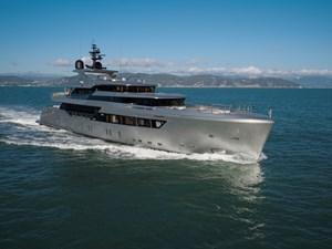 H1 1 H1 2020 SANLORENZO  Motor Yacht Yacht MLS #273472 1