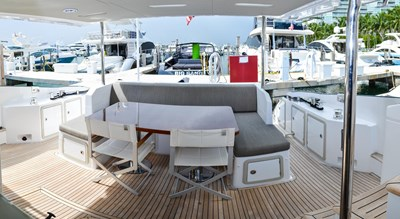 Cerulean 3 Cerulean 2018 AZIMUT YACHTS 66 Motor Yacht Motor Yacht Yacht MLS #273473 3
