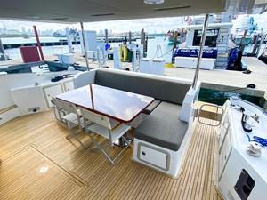 Cerulean 5 Cerulean 2018 AZIMUT YACHTS 66 Motor Yacht Motor Yacht Yacht MLS #273473 5