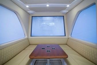 no name 26 Helm Deck - Upper Salon