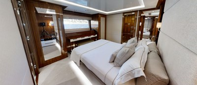 ALADDIN 66 Sunseeker-131-Aladdin-Port-VIP-Cabin-3