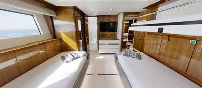 ALADDIN 71 Sunseeker-131-Aladdin-Starboard-Twin-Cabin-2