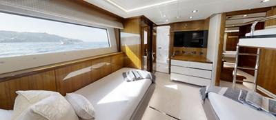 ALADDIN 72 Sunseeker-131-Aladdin-Starboard-Twin-Cabin-3