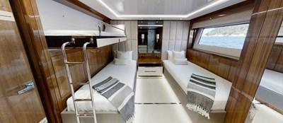 ALADDIN 73 Sunseeker-131-Aladdin-Starboard-Twin-Cabin-4