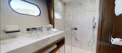 ALADDIN 74 Sunseeker-131-Aladdin-Starboard-Twin-Cabin-En-Suite