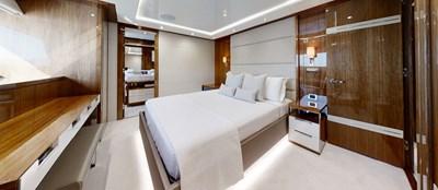ALADDIN 76 Sunseeker-131-Aladdin-Starboard-VIP-Cabin-2
