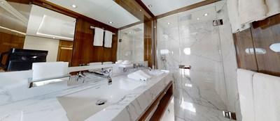ALADDIN 80 Sunseeker-131-Aladdin-Starboard-VIP-Cabin-En-Suite