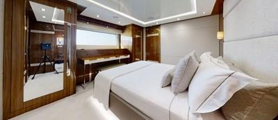 ALADDIN 81 Sunseeker-131-Aladdin-Starboard-VIP-Cabin