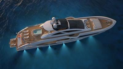 Legacy Super Yachts 0 Legacy Super Yachts 2022 CUSTOM  Motor Yacht Yacht MLS #273481 0