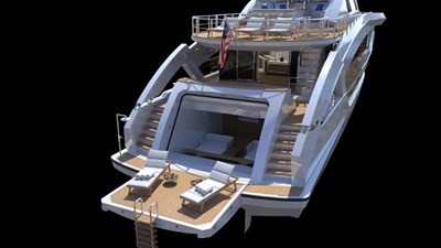 Legacy Super Yachts 8