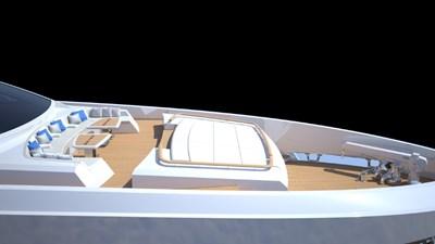 Legacy Super Yachts 7 Legacy Super Yachts 2022 CUSTOM  Motor Yacht Yacht MLS #273481 7