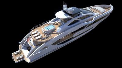 Legacy Super Yachts 6 Legacy Super Yachts 2022 CUSTOM  Motor Yacht Yacht MLS #273481 6