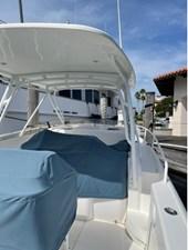 35' Intrepid 2007 6 35' Intrepid 2007 2007 INTREPID POWERBOATS INC.  Motor Yacht Yacht MLS #273482 6