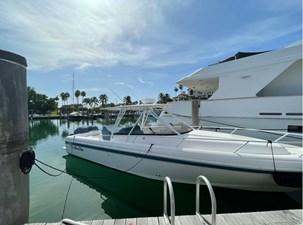 35' Intrepid 2007 2 35' Intrepid 2007 2007 INTREPID POWERBOATS INC.  Motor Yacht Yacht MLS #273482 2
