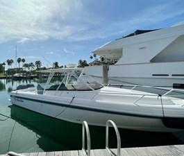 35' Intrepid 2007 1 35' Intrepid 2007 2007 INTREPID POWERBOATS INC.  Motor Yacht Yacht MLS #273482 1