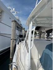 35' Intrepid 2007 5 35' Intrepid 2007 2007 INTREPID POWERBOATS INC.  Motor Yacht Yacht MLS #273482 5