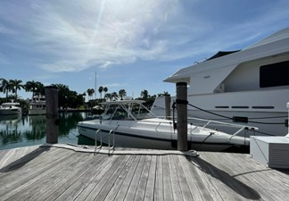 35' Intrepid 2007 3 35' Intrepid 2007 2007 INTREPID POWERBOATS INC.  Motor Yacht Yacht MLS #273482 3
