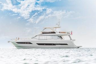 2021 Prestige Yachts 690 Flybridge 0 2021 Prestige Yachts 690 Flybridge 2021 PRESTIGE 690 Flybridge Motor Yacht Yacht MLS #273486 0