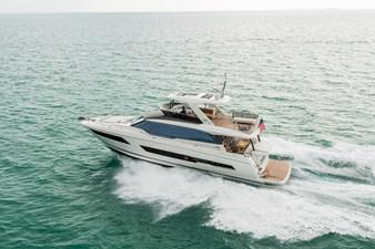 2021 Prestige Yachts 690 Flybridge 1 2021 Prestige Yachts 690 Flybridge 2021 PRESTIGE 690 Flybridge Motor Yacht Yacht MLS #273486 1