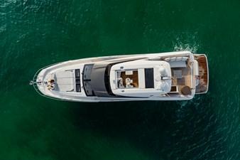 2021 Prestige Yachts 690 Flybridge 6 2021 Prestige Yachts 690 Flybridge 2021 PRESTIGE 690 Flybridge Motor Yacht Yacht MLS #273486 6