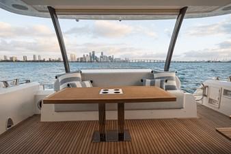 2021 Prestige Yachts 690 Flybridge 7 2021 Prestige Yachts 690 Flybridge 2021 PRESTIGE 690 Flybridge Motor Yacht Yacht MLS #273486 7