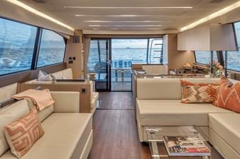 2021 Prestige Yachts 690 Flybridge 11